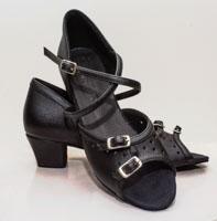 Туфли для хастла и WCS